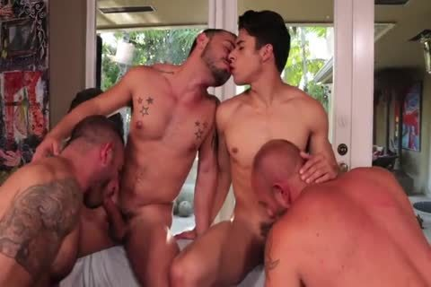 Rizzo, Lords, Andreas & Stevens - Muscled nail