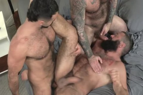 Loaded Muscle bang Part 1